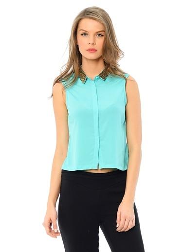 Kolsuz Gömlek-Vero Moda